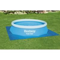 Folie protectoare prelata pentru baza piscinei 3.05m