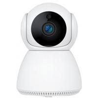 Camera de supraveghere video 4MP 2560 x 1440, cu Pan/Tilt 355 grade, Baby Monitor, Detectarea miscarilor, Two-Way Audio