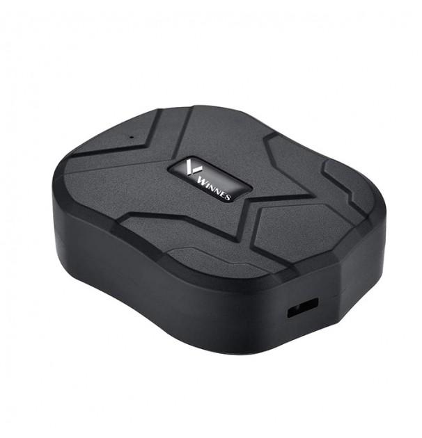 GPS Tracker 4G Localizare In Timp Real Magnet Puternic Baterie 10000 mAh cu incarcator inclus
