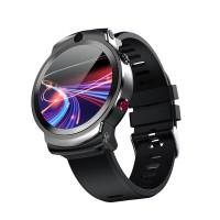 Ceas Smartwatch LEMFO LEM13, baterie 1280 mAh, 4 G, GPS, RAM 3 GB + ROM 32 GB, 1.6 inch, procesor MT6739 Quad-Core 1.5Ghz