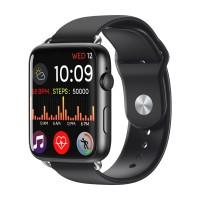 Ceas Smartwatch DM20, 4 G, GPS, RAM 3 GB + ROM 32 GB, Black Sport Band, SIM card, procesor MT6739 Quad-Core 1.5Ghz
