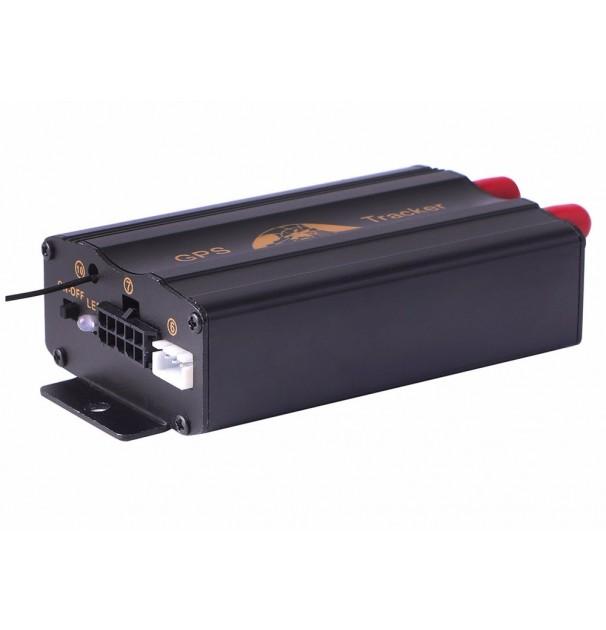 Gps Tracker Auto TK103B cu localizare si urmarire GPS, autonomie nelimitata